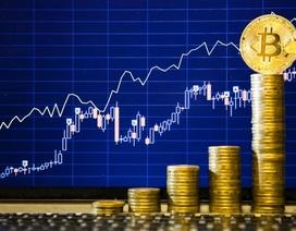 Tăng 2.000 USD chỉ sau một ngày, Bitcoin tiệm cận mốc 14.000 USD