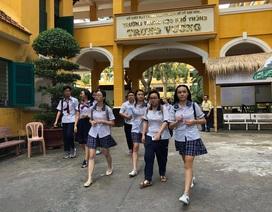 Môn Giáo dục công dân - Đề thi và đáp án chính thức THPT quốc gia 2019
