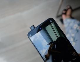 Huawei ra mắt Y9 Prime 2019,vẫn chạy Android, camera đặc biệt