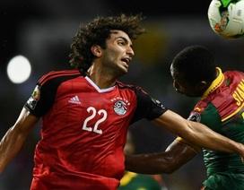 Ngôi sao Ai Cập bị đuổi khỏi đội tuyển vì quấy rối tình dục phụ nữ