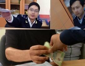 Lãnh đạo Chính phủ nói về thực trạng suy thoái của cán bộ công chức