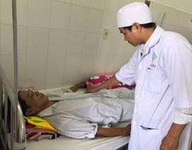 Cần Thơ: Cứu sống bệnh nhân bị viêm túi mật hoại tử, nhiễm trùng đường mật nặng