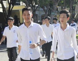 Nghệ An: 126 thí sinh bị điểm liệt, tỷ lệ đỗ tốt nghiệp thấp hơn năm ngoái