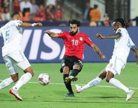 CAN 2019: Salah tỏa sáng, Ai Cập dễ dàng vượt qua vòng bảng