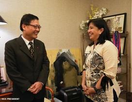 Phó Tổng thống Philippines cảm ơn tàu Việt Nam cứu 22 ngư dân trên Biển Đông