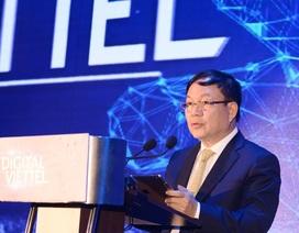 Viettel sẵn sàng trở thành nhà cung cấp dịch vụ số hàng đầu Việt Nam