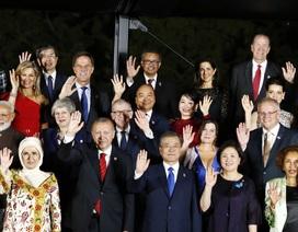 Thủ tướng Nguyễn Xuân Phúc: Việt Nam xác định kinh tế số là  động lực thúc đẩy tăng trưởng kinh tế
