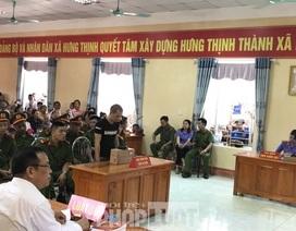 Vụ chồng giết vợ rồi phi tang bỏ vào giếng phi tang ở Yên Bái: Hung thủ lĩnh án 20 năm tù