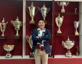 Ông Nguyễn Hoài Nam lên tiếng về chuyện tranh ghế Phó Chủ tịch tài chính VFF
