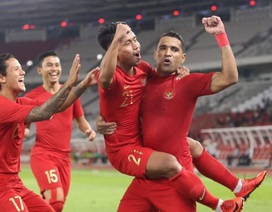 Indonesia xác nhận chạy đua đăng cai World Cup