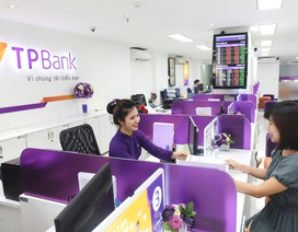Sở hữu tài khoản số đẹp khi khởi nghiệp cùng TPBank