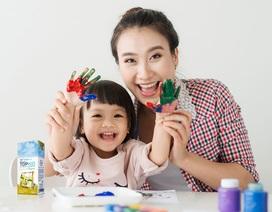 Sữa tươi công thức TOPKID - dinh dưỡng phù hợp cho trẻ từ 2 tuổi