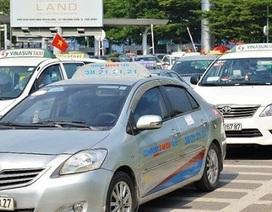 Đại gia taxi Singapore thua trắng trên đất Việt