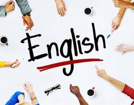 Bí quyết nói 18 từ vựng tiếng Anh chuẩn như người Anh