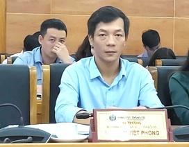 """Tổng cục Thống kê """"không nắm được"""" số liệu Trung Quốc mua bất động sản Việt Nam"""
