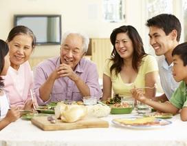 """Hốt hoảng với nỗi niềm """"gia đình càng nhỏ sự cô đơn càng lớn"""""""