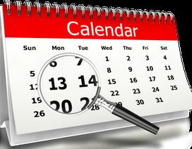 Hướng dẫn tính số ngày nghỉ hằng năm của người lao động