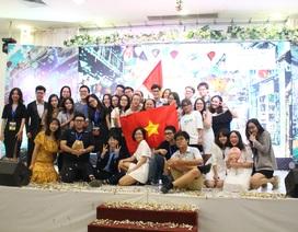 """Sinh viên 3 trường lọt vòng tứ kết Giải tranh biện châu Á """"Vietnam UADC 2019"""""""