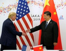 Ông Trump quyết định nối lại đàm phán thương mại với Trung Quốc
