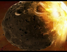 Tiểu hành tinh bằng vàng trị giá 700 tỷ tỷ USD bay cách trái đất 750 triệu km