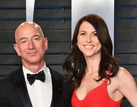 Vụ ly hôn đình đám trị giá 38 tỷ USD: Jeff Bezos vàMacKenzie Bezos sắp chính thức chia tay