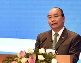 """Thủ tướng: Hiệp định EVFTA và IPA là """"tuyến đường cao tốc"""" nối gần EU-Việt Nam"""