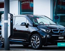BMW ngại sản xuất pin xe chạy điện, chính phủ Đức nổi giận