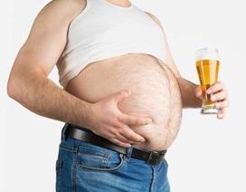 """Vì sao gần như chỉ nam giới mới sở hữu """"bụng bia""""?"""