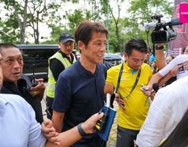 Đội tuyển Thái Lan bổ nhiệm HLV làm việc ở World Cup 2018