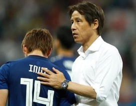 Chọn HLV Akira Nishino, bóng đá Thái Lan lại mơ về World Cup?