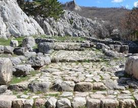 Bí ẩn các tác phẩm chạm khắc thời kỳ đồ đồng ở Thổ Nhĩ Kỳ