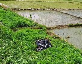 Hà Nam: 2 thanh niên chết thảm khi cố vượt đường sắt