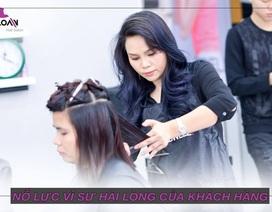 Nhà tạo mẫu tóc Kim Loan tổ chức Đêm nhạc Tochat – Thay ngàn lời tri ân 2
