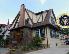 Ngôi nhà thời thơ ấu của Tổng thống Trump được bán với giá 2,9 triệu đô la
