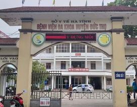Vụ trẻ sơ sinh tử vong ở Hà Tĩnh: Viện Kiểm sát đề nghị công an vào cuộc
