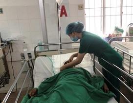 Cần Thơ: Cứu sống bệnh nhân bị khối u màng não khổng lồ