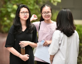 Môn Vật lý - Đề thi và đáp án chính thức THPT quốc gia 2019