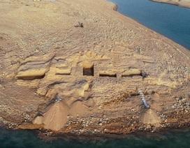 Tìm thấy tàn tích của đế chế cổ đại bí ẩn ở Iraq