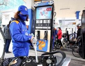Giá xăng dự kiến lại tăng vào ngày mai