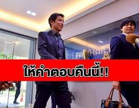 HLV Akira Nishino chưa đạt được thỏa thuận về mức lương với bóng đá Thái Lan