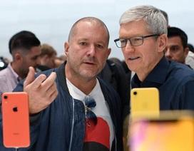 """Jony Ive rời Apple vì Tim Cook quá """"tẻ nhạt""""?"""