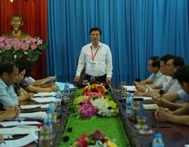 Ban Chỉ đạo thi quốc gia yêu cầu Lạng Sơn phải chấm thi trung thực
