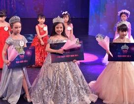 Dương Phan Hải Nguyên - Cô bé đến từ Lâm Đồng đăng quang MISS BABY VIỆT NAM 2019