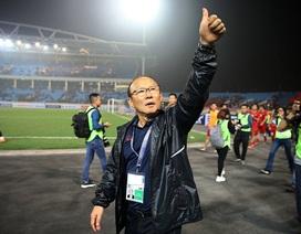 VFF đàm phán hợp đồng với HLV Park Hang Seo: Tiền lương không phải là tất cả