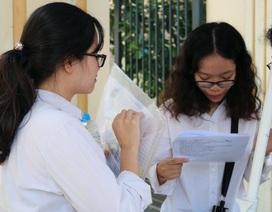 Môn tiếng Pháp - Đề thi và đáp án chính thức THPT quốc gia 2019