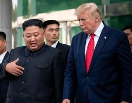 Tranh cãi kết quả thực chất phía sau cuộc gặp lịch sử Trump - Kim