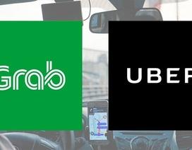 """Cục Cạnh tranh khiếu nại vì xử Grab """"vô tội"""" trong vụ thâu tóm Uber"""
