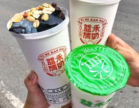 Yi He Tang Việt Nam - Thương hiệu trà sữa tiên phong nhượng quyền chính thức