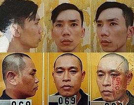 Trùm ma túy và bị can giết người rủ nhau trốn khỏi trại tạm giam