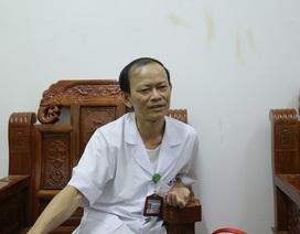"""Vụ bé sơ sinh tử vong ở Hà Tĩnh: Bác sĩ chuyên """"răng – hàm – mặt"""" được giao trực sản"""